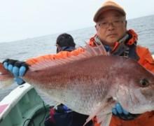 連日大漁63枚‼